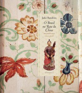 "Livro ""O Brasil na Rota da China"""